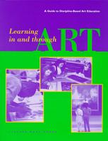 Learning in and Through Art PDF