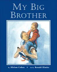My Big Brother Book PDF