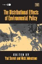 The Distributional Effects of Environmental Policy: Volume 614