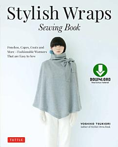 Stylish Wraps Sewing Book PDF