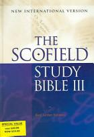 Scofield III Study Bible NIV PDF