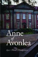 Anne of Avonlea  Large Print Edition PDF