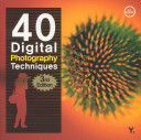 40 Digital Photography Techniques PDF
