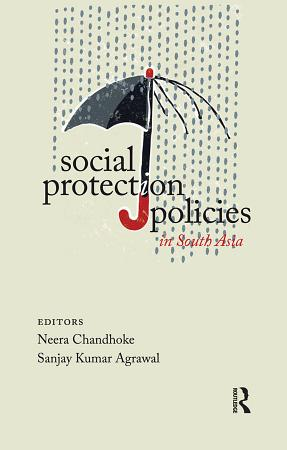 Social Protection Policies in South Asia PDF