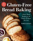 No fail Gluten free Bread Baking