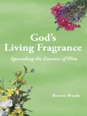 God's Living Fragrance