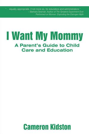 I Want My Mommy PDF