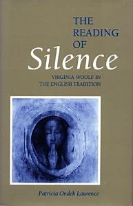 The Reading of Silence Book