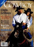 American Cowboy PDF