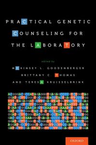 Practical Genetic Counseling for the Laboratory PDF