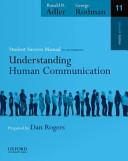 Understanding Human Communication Book