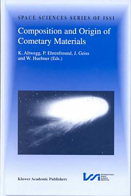 Composition and Origin of Cometary Materials