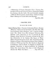 The Nile Tributaries of Abyssinia and the Sword Hunters of the Hamran Arabs by Sir Samuel W. Baker