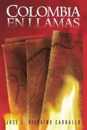 Colombia en llamas