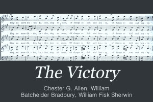 The Victory PDF