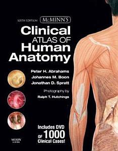 McMinn s Clinical Atlas of Human Anatomy PDF