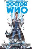 Doctor Who Staffel 10  Band 3   Die Quellen der Ewigkeit PDF