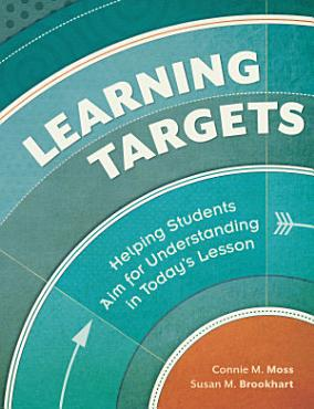 Learning Targets PDF