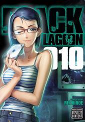 Black Lagoon: Volume 10