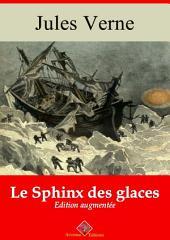 Le Sphinx des glaces: Entièrement illustré - Arvensa éditions