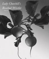 Lady Churchill's Rosebud Wristlet No. 29: Issue 29