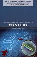 The Readers  Advisory Guide to Mystery PDF