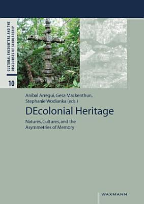 DEcolonial Heritage PDF