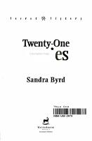 Twenty One Ponies PDF