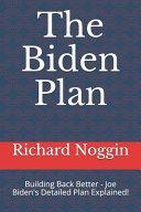 The Biden Plan PDF