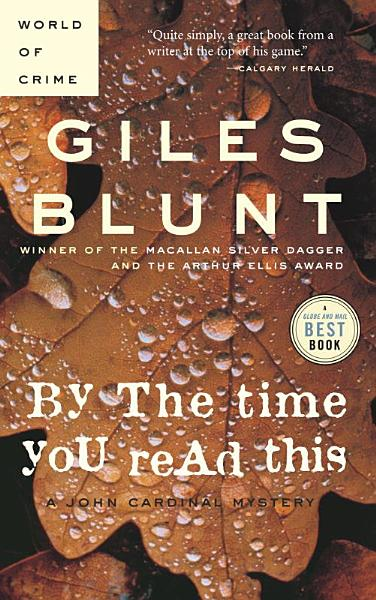 Download By the Time You Read This Book