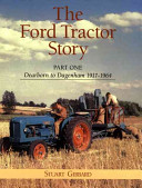 Ford Tractor Story 1900 1964 PDF