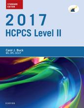 2017 HCPCS Level II Standard Edition - E-Book