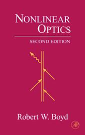 Nonlinear Optics: Edition 2