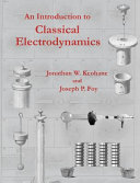 An Introduction to Classical Electrodynamics PDF