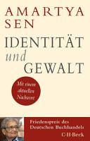 Identit  t und Gewalt PDF