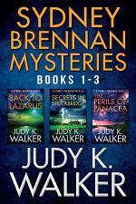 The Sydney Brennan Mystery Series: Books 1-3