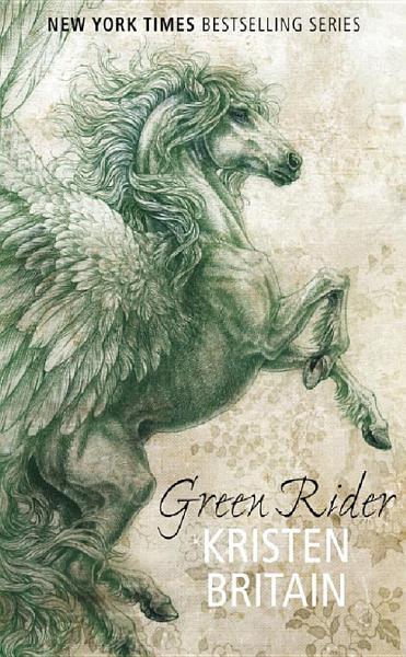 Download Green Rider Book