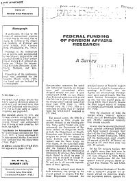 FAR Horizons PDF