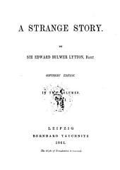 A Strange Story: Volume 14