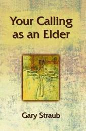 Your Calling as an Elder