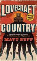 Lovecraft Country. TV Tie-Im
