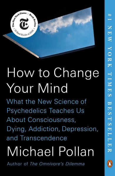 Download How to Change Your Mind Book