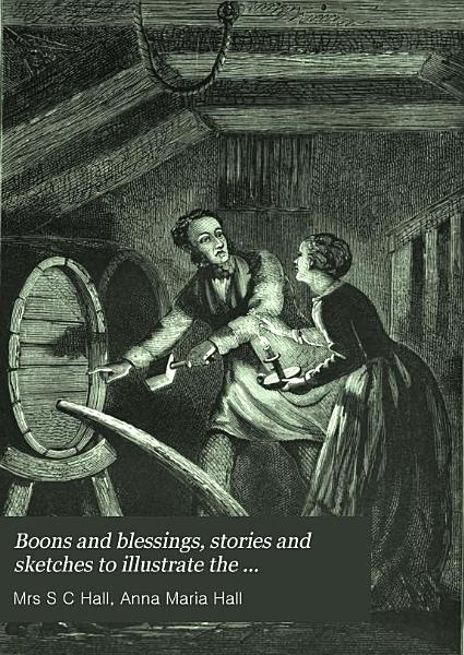 Boons and blessings  stories and sketches to illustrate the advantages of temperance PDF