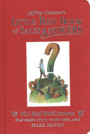 Jeffrey Gitomer s Little Red Book of Sales Answers PDF