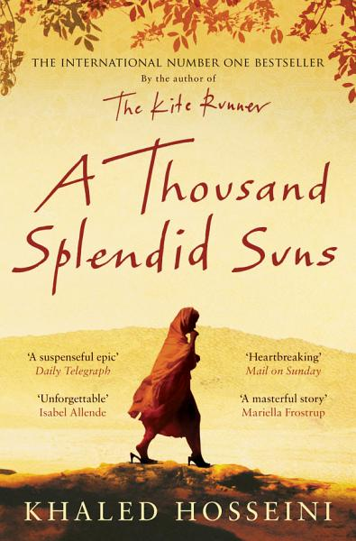 Download A Thousand Splendid Suns Book
