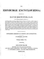 The Edinburgh Encyclopaedia     PDF