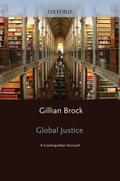 Global Justice: A Cosmopolitan Account