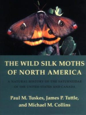 The Wild Silk Moths of North America PDF