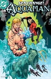 Aquaman (2002-) #4