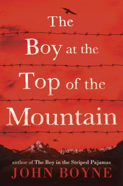 Download The Boy at the Top of the Mountain Book